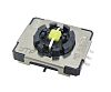 RS PRO, 3 Position Mom-Off-Mom Push Button Switch,