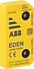 ABB Jokab 2TLA020046R0800 Eva General Code, For Use With Adam DYN, OSSD