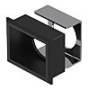 Modular Switch Bezel for use with Series 61