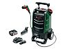 Bosch Fontus Battery Pressure Washer, 18V 15bar