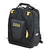 Stanley Fabric Backpack with Shoulder Strap 350mm x