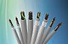 Řídicí kabel YY 12žilový Polyvinylchlorid PVC plášť , vnější průměr: 10.1mm, řada: MachFlex