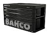 Bahco 4 drawer Tool Chest, 406mm x 693mm