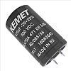 KEMET 300μF Electrolytic Capacitor 500V dc, Through Hole