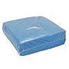 RS PRO Box of 50 Blue Cloths for
