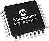 Microchip ATSAMD21E17D-AU, 32bit Microcontroller, SAM D21, 48MHz,