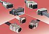 Napájecí konektor pro vysoké zatížení, řada: PQ50, počet kontaktů: 1, orientace těla: přímý, Kabelová montáž, 6A, 600 V