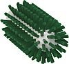 Vikan Green Bottle Brush, 145mm x 63mm