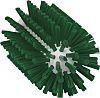 Vikan Green Bottle Brush, 155mm x 77mm