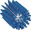 Vikan Blue Bottle Brush, 155mm x 77mm