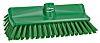 Vikan Green 41mm Medium Scrub Brush