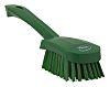 Vikan Green 36mm Hard Scrub Brush
