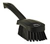 Vikan Black 36mm Hard Scrub Brush