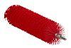 Vikan Red Bottle Brush, 200mm x 40mm