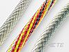 TE Connectivity Expandable Braided Polyester Cable Sleeve, 20mm