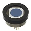 OSI Optoelectronics, UV-100L Si Photodiode, Through Hole Low