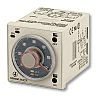 Omron DPDT Multi Function Timer Relay, Flicker ON