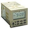 Omron SPST Dual Function Time Delay Relay -