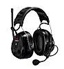 3M PELTOR WS Speak & Listen Communication Ear