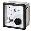 Siemens 3NJ6900 Analogue Panel Ammeter 250A AC