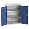 Bott 2 Door Steel Floor Standing Storage Cabinet,