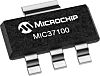 Microchip MIC37100-2.5WS, LDO Regulator, 1A, 2.5 V, ±2%