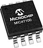 Microchip Technology MIC47100YMME, LDO Regulator, 1A Adjustable,