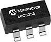 Microchip MIC5233-3.3YS, LDO Regulator, 100mA, 3.3 V, ±2%