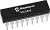 Microchip MIC5842YN Octal-Bit 8 Bit Latch, Transparent D