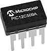 Microchip PIC12C509A-04I/SN, 8bit Microcontroller, PIC12, 4MHz,