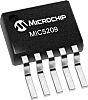 Microchip MIC5209-3.3YM, LDO Regulator, 500mA, 3.3 V, ±2%
