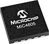 Microchip Technology MIC4605-2YM Dual Half Bridge MOSFET Power