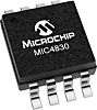 MIC4830YMM, Electroluminescent Panel Driver 1-Channel, 8-Pin MSOP