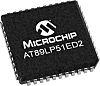 Microchip AT89LP51ED2-20JU, 8bit 8051 Microcontroller, AT89LP,