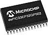 DSPIC33EP32GP502-I/SS Microchip DSPIC, 16bit Digital Signal