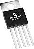 Microchip Technology MCP1407-E/AT MOSFET Power Driver, 6A 5-Pin,