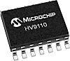 Microchip Technology HV9110NG-G, PWM Controller 3 MHz 14-Pin,