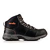 Scruffs Assault Steel Toe Ankle Safety Boots, UK