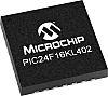Microchip PIC24F16KL402-I/MQ, 16bit PIC Microcontroller, PIC24F,