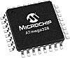 Microchip ATMEGA328-AUR, 8bit AVR Microcontroller, ATmega, 20MHz,