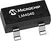Microchip Precision Shunt Precision Voltage Reference 2.5V ±1%