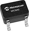 MIC842NYC5-TR Microchip Technology, Comparator & Voltage