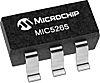 Microchip Technology MIC5265-1.8YD5-TR, LDO Voltage Regulator