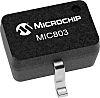 Microchip MIC803-29D3VC3-TR, Processor Supervisor 1V 3-Pin, SC-70