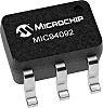 Microchip Technology MIC94092YC6-TR Power Control Switch, Load