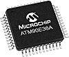 ATM90E36A-AU-Y, Analogue Front End IC, 7-Channel 16 bit