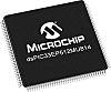 DSPIC33EP512MU814-E/PH Microchip DSPIC33EP512MU814, 16bit Digital