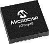 Microchip ATTINY48-MMU, 8bit AVR Microcontroller, ATTINY, 12MHz,