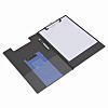 Rapesco A4, Foolscap Black Clipboard