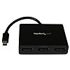 Startech 3 port Mini DisplayPort to DisplayPort Adapter